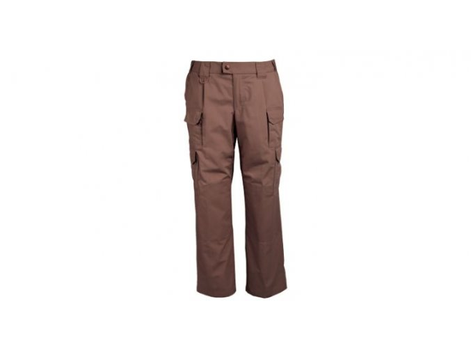 Kalhoty BLACKHAWK - LIGHTWEIGHT TACTICAL PANTS - RIPSTOP - Chocolate Brown