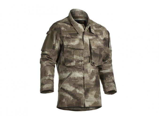Blůza CLAWGEAR STALKER MK.III Shirt - A-TACS AU
