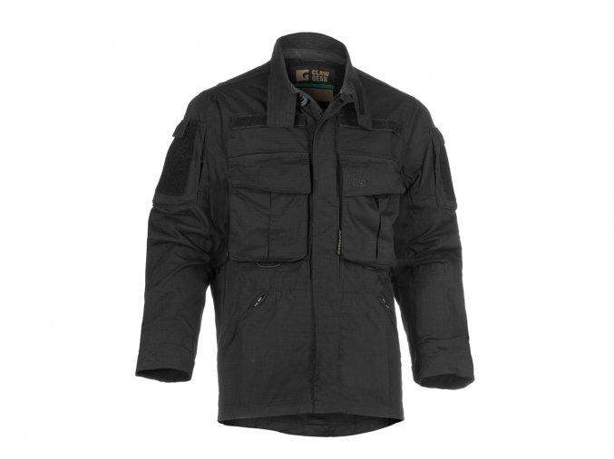 Blůza CLAWGEAR STALKER MK.III Shirt - Black