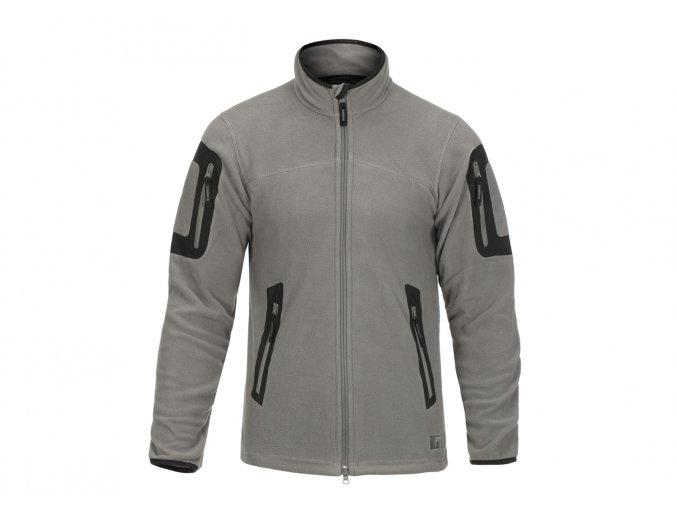 Fleecová bunda CLAWGEAR Aviceda Fleece Jacket - Solid Rock