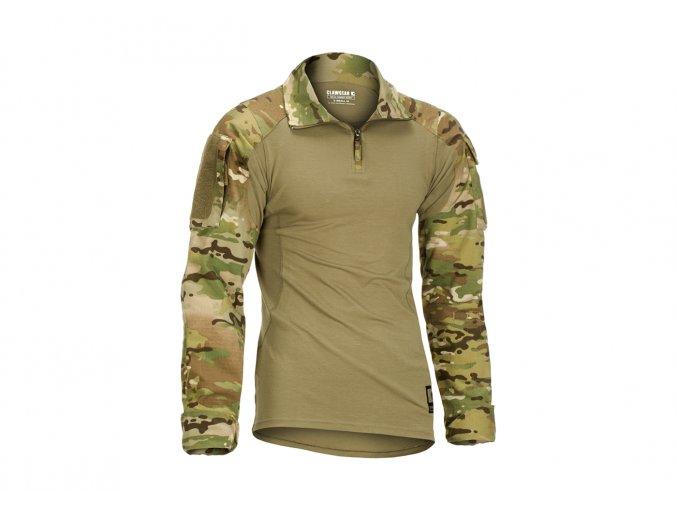 Bojové triko UBACS CLAWGEAR Mk.III Combat Shirt