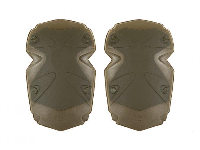 Chrániče kolen D3O Trust Hp Internal Knee Pad