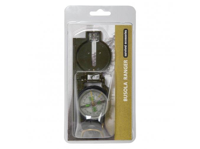 Kompas HELIKON Ranger - Olive Drab