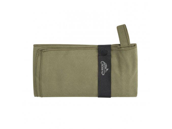 Outdoorový ručník HELIKON Field Towel - Olive Drab