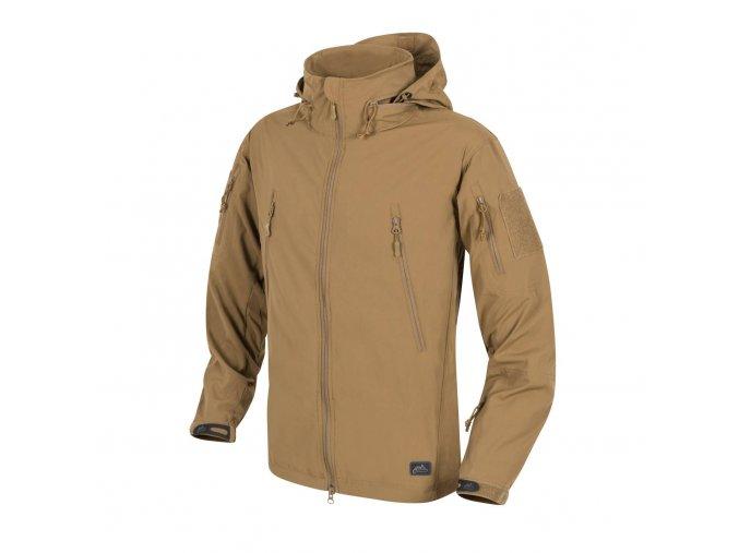 Softshellová bunda HELIKON Trooper