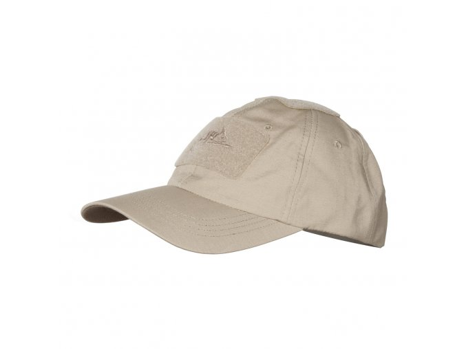 Čepice HELIKON Baseball Cap - Khaki
