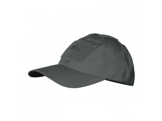 Čepice HELIKON Baseball Cap - Shadow Grey