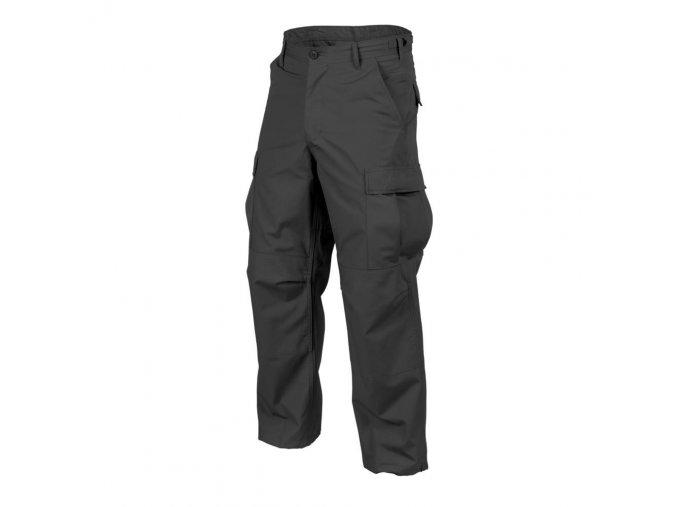 Kalhoty HELIKON BDU PR - černá