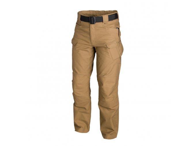 Taktické kalhoty HELIKON UTP - Coyote Tan