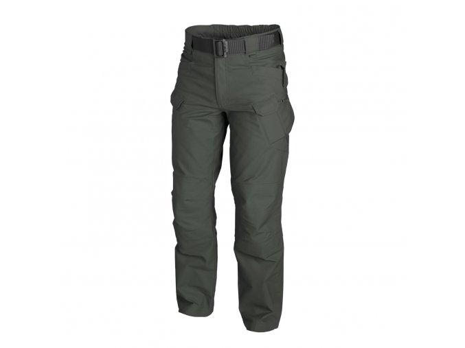 Taktické kalhoty HELIKON UTP RIPSTOP - Jungle Green