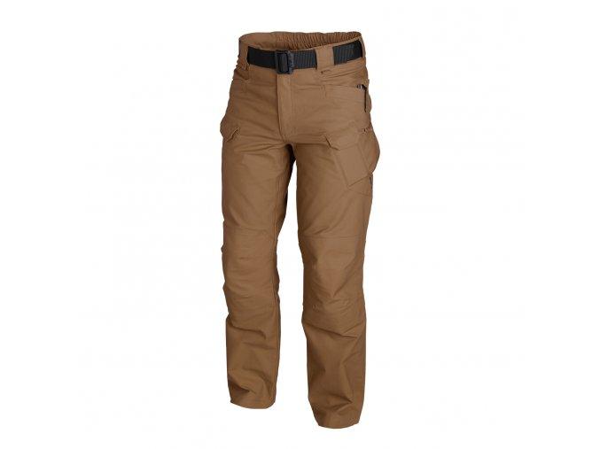 Taktické kalhoty HELIKON UTP RIPSTOP - Mud Brown