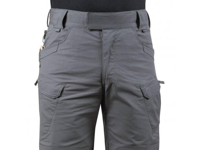 Kraťasy HELIKON Urban Tactical Shorts - Jungle Green
