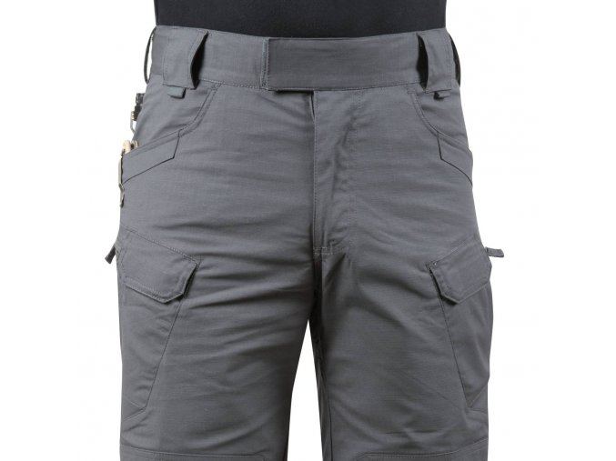 Kraťasy HELIKON Urban Tactical Shorts - Shadow Grey