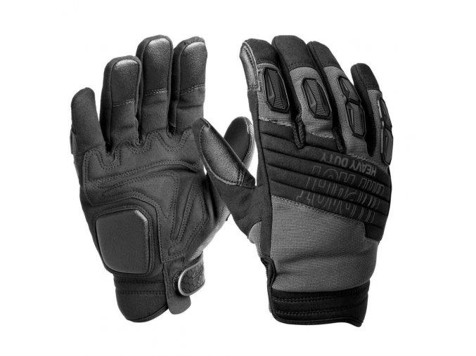 Taktické rukavice HELIKON IHD - Black