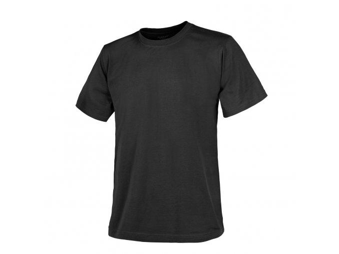 Triko HELIKON Classic Army T-shirt - Black