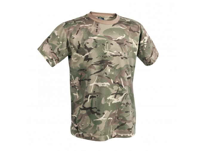 Triko HELIKON Classic Army T-shirt - MTP