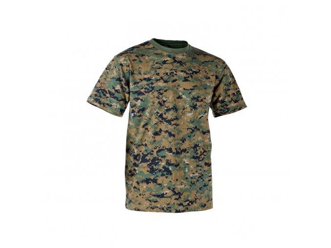 Triko HELIKON Classic Army T-shirt - MarPat