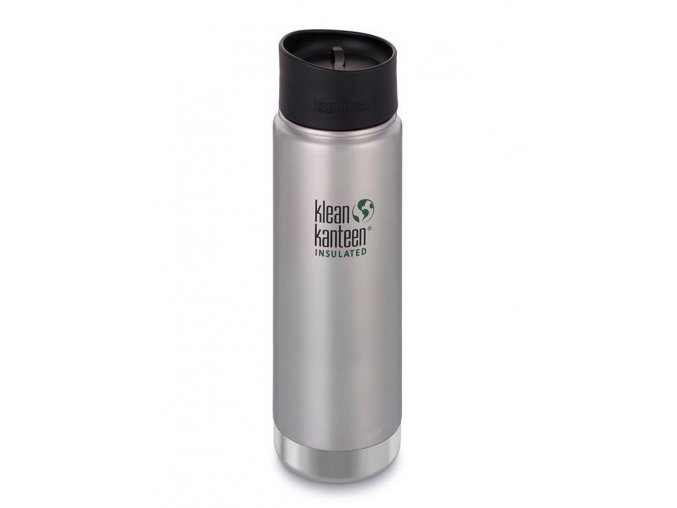 Termoska KLEAN KANTEEN Vacuum Insulated Wide 20oz (592 ml)