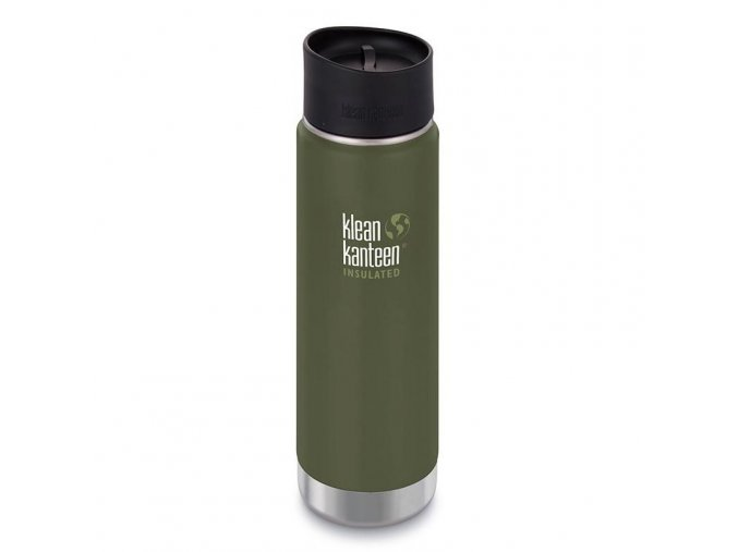 Termoska KLEAN KANTEEN Vacuum Insulated Wide 20oz (592 ml)