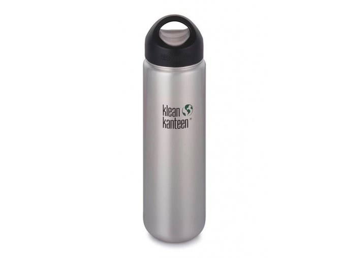 Láhev KLEAN KANTEEN Wide 27oz (800 ml)
