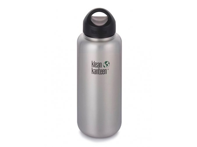 Láhev KLEAN KANTEEN Wide 40oz (1182 ml)