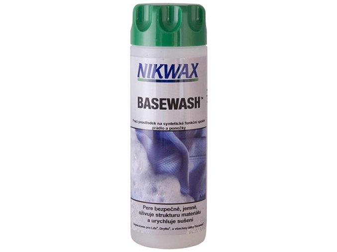 Praci prostředek pro funkční prádlo NIKWAX - BASEWASH