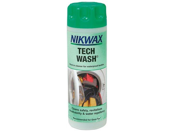 Tekutý prací prostředek NIKWAX - TECH WASH - 300ml