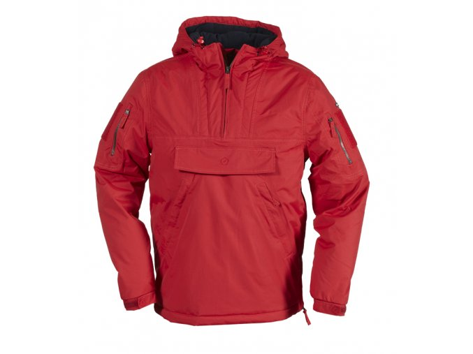 Nepromokavý anorak Pentagon UTA - Urban Tactical Anorak - Red