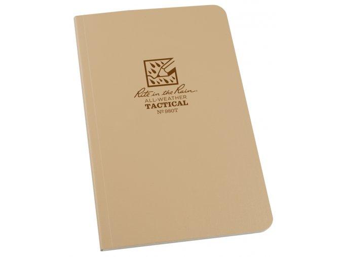 Voděodolný zápisník RITE IN THE RAIN Field Book