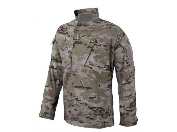 Blůza TRU-SPEC TRU Shirt - MultiCam® Arid