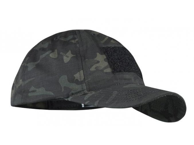 Kšiltovka TRU-SPEC Contractor Cap - MultiCam® Black