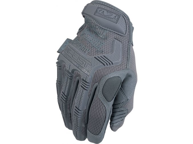 Rukavice MECHANIX M-Pact Wolf Grey