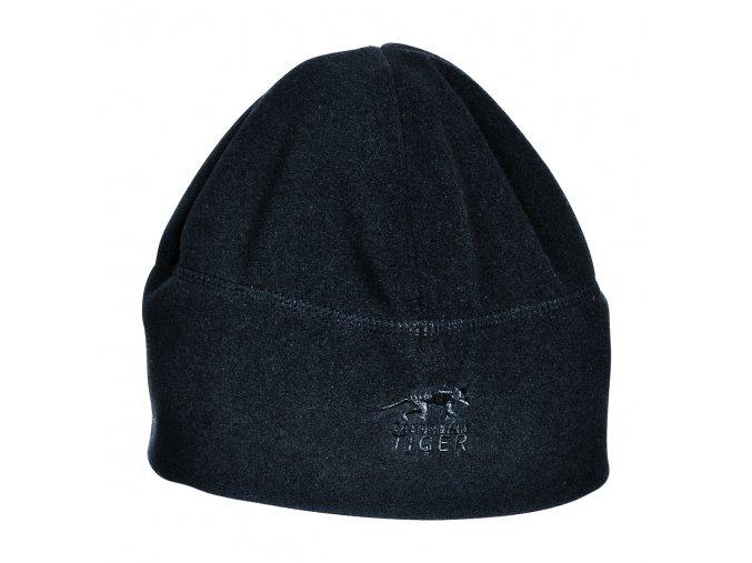 Fleecová čepice TASMANIAN TIGER Fleece Cap - Black