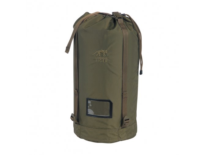 Kompresní vak TASMANIAN TIGER Compression Bag M - Olive