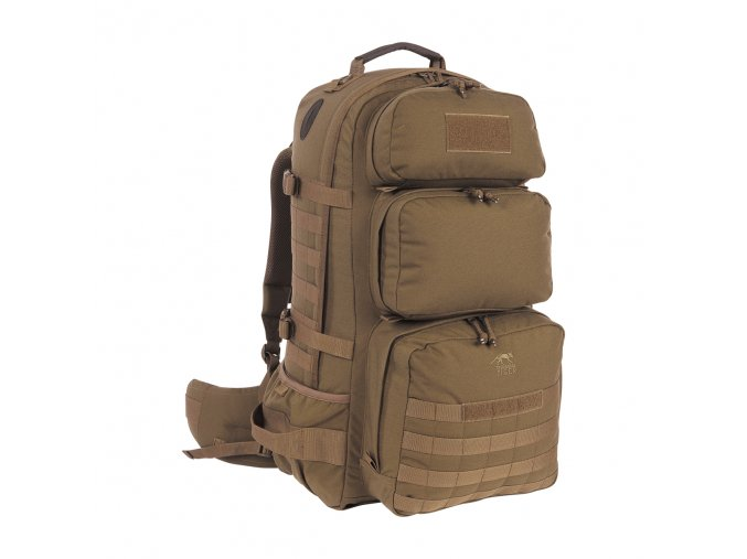 Batoh TASMANIAN TIGER Trooper Pack - Coyote Brown