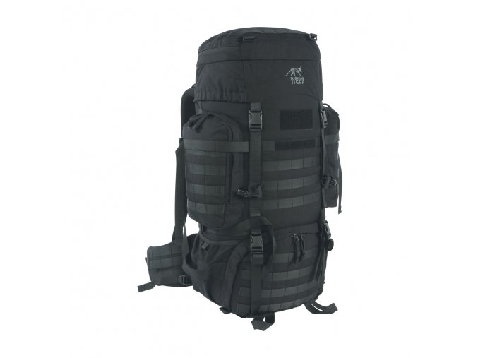 Batoh TASMANIAN TIGER Raid Pack Mk III - Black