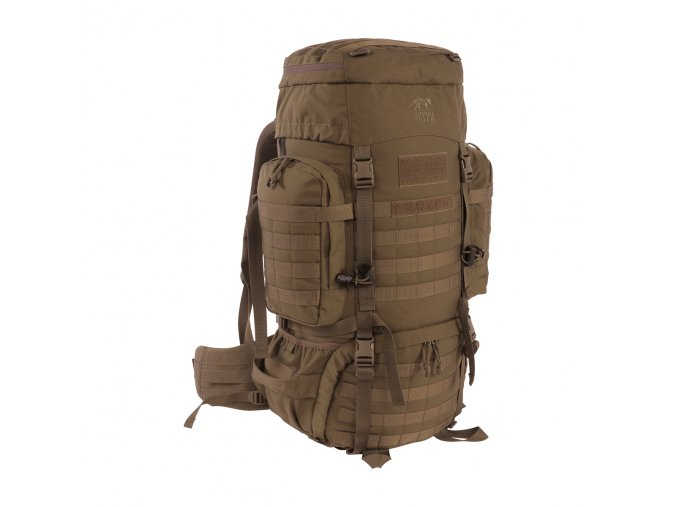 Batoh TASMANIAN TIGER Raid Pack Mk III - Coyote Brown
