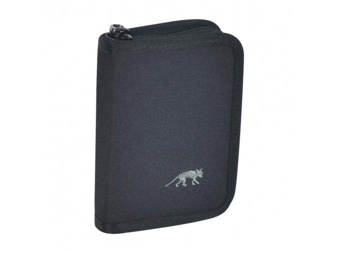 Peněženka TASMANIAN TIGER MIL Wallet - Black