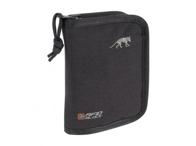 Peněženka TASMANIAN TIGER Wallet RFID B - Black