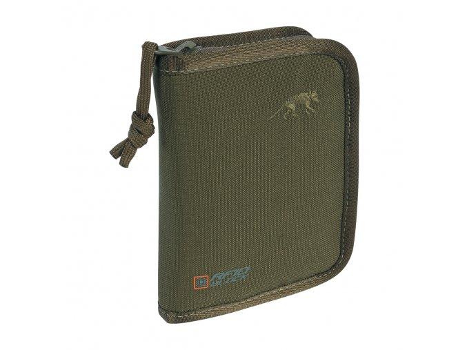 Peněženka TASMANIAN TIGER Wallet RFID B - Olive