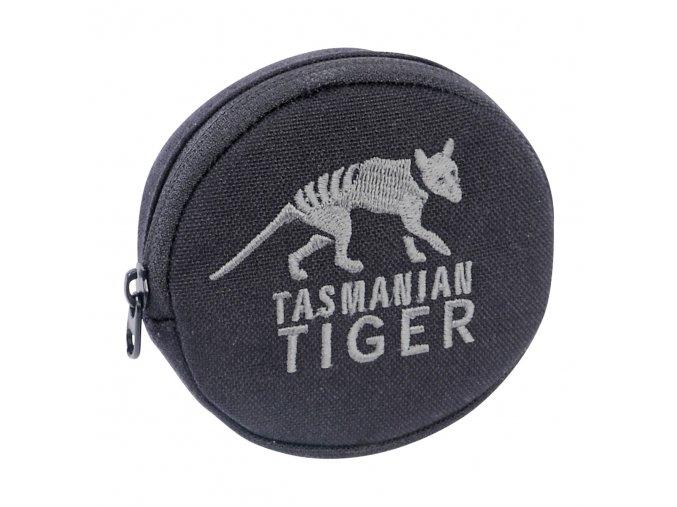 Sumka na žvýkací tabák TASMANIAN TIGER Dip Pouch - Black