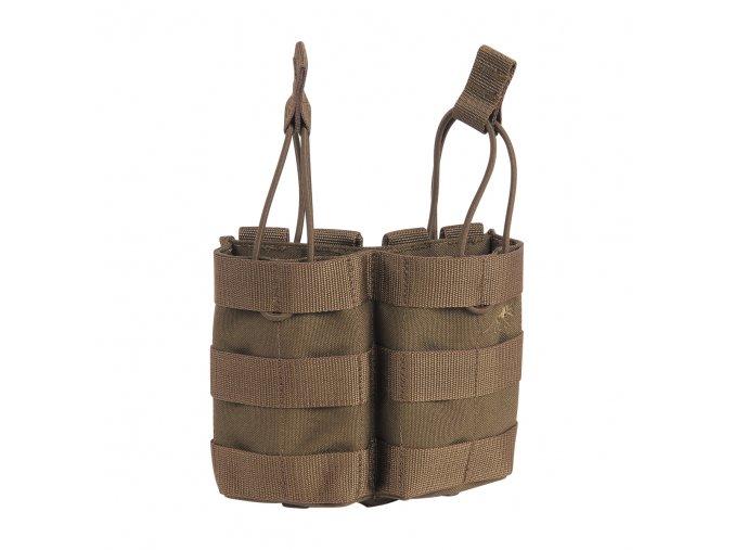 Otevřená sumka na zásobníky TASMANIAN TIGER 2 SGL Mag Pouch BEL M4 - Coyote Brown