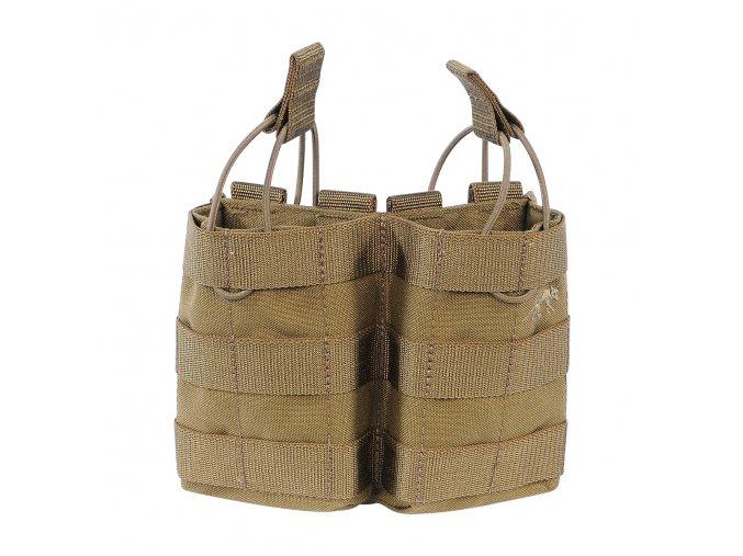 Otevřená sumka na zásobníky TASMANIAN TIGER 2 SGL Mag Pouch BEL M4 - Khaki