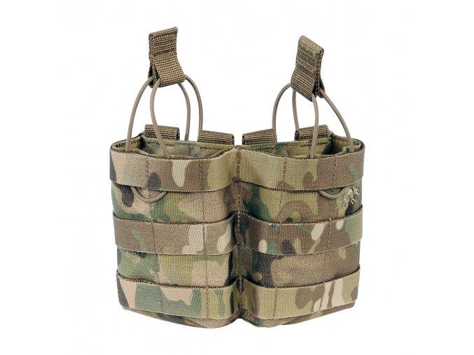 Otevřená sumka na zásobníky TASMANIAN TIGER 2 SGL MAG POUCH BEL M4 - MultiCam®
