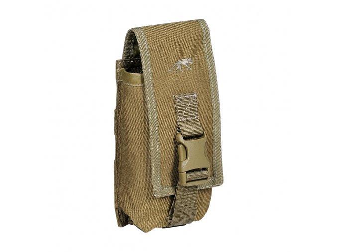 Uzavřená sumka na zásobník TASMANIAN TIGER SGL Mag Pouch - Khaki