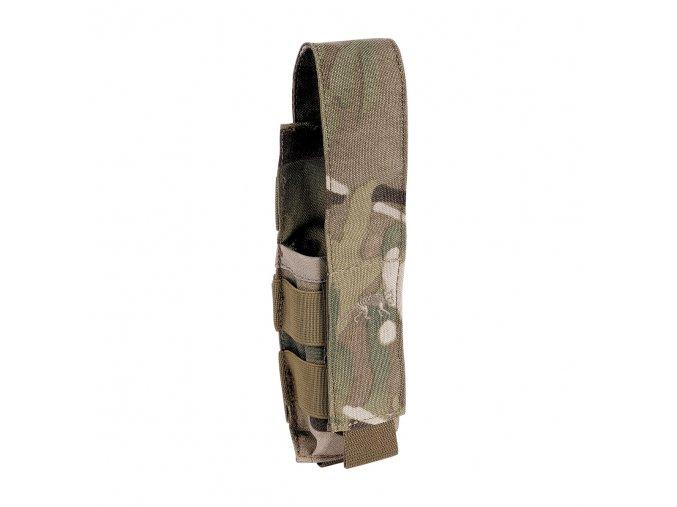 Uzavřená sumka na samopalový zásobník TASMANIAN TIGER SGL Mag Pouch MP7 (40) - MultiCam®