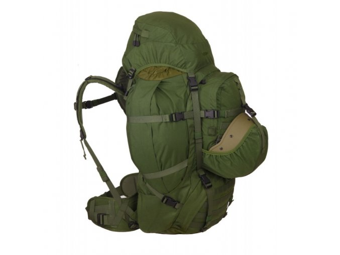 Batoh SOURCE IDF Pro 95L - Olive