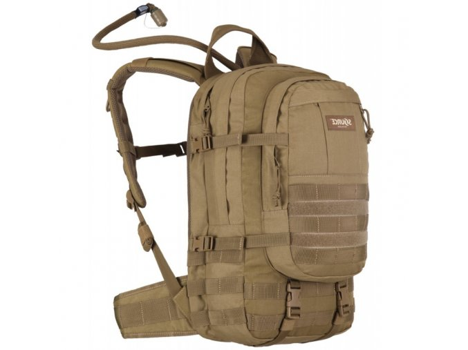 Batoh SOURCE Assault 20L s hydratačním systémem - Coyote