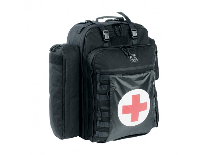 Medic batoh TASMANIAN TIGER First Responder Mk III - Black