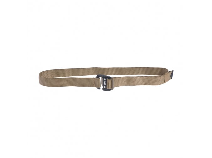 Opasek TASMANIAN TIGER Stretch Belt - Coyote Brown